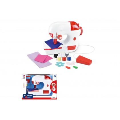 (SET) Pretend Game MyHome Whisker Juicer Toaster Coffee Machine Iron Washing Machine Vacuum Cashier Set Multiple Set